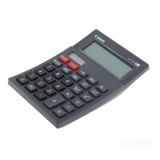 CANON CALCULATOR  AS-120 BLACK