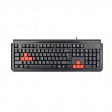 A4 Tech X7 G300 Can-Be-Washed Gaming Keyboard