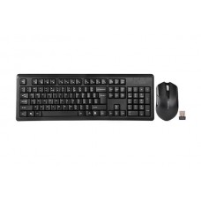 A4 4200N WL DESKTOP BLACK