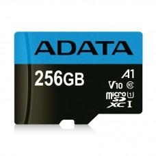 256G SDXCM+A UHS-I CL10 A1 ADA
