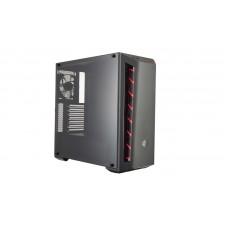 CM MASTERBOX MB510L RED TRIM