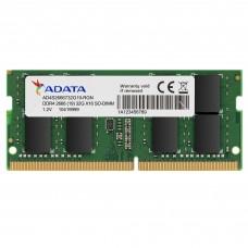 32GB DDR4 2666 ADATA SODIMM