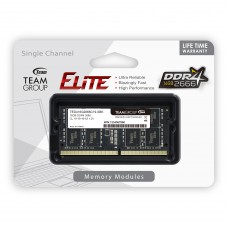 16G DDR4 2666 TEAM ELITE SODIM