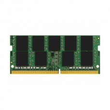 16GB DDR4 2666 KINGSTON SODIMM