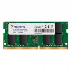 16GB DDR4 3200 ADATA SODIM