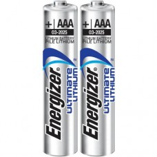 2 LITH ENERG ULTIMATE AАA 1.5V