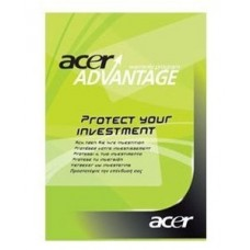 ACER 3Y WARRANTY TM/EXT/ASP