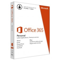 OFFICE 365 PERSONAL EDITION