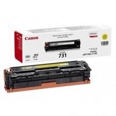 CANON CRG-731 YELLOW